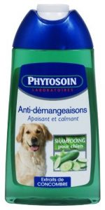 Phytosoin - 097003 - Chiens - Shampooing Traitant Anti-Démangeaisons - 250 ml de la marque Phytosoin image 0 produit
